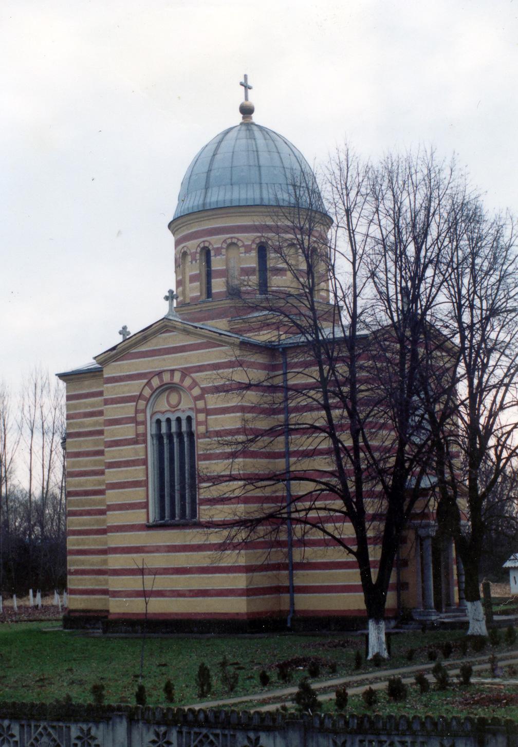 Crkva u Malom Crnicu