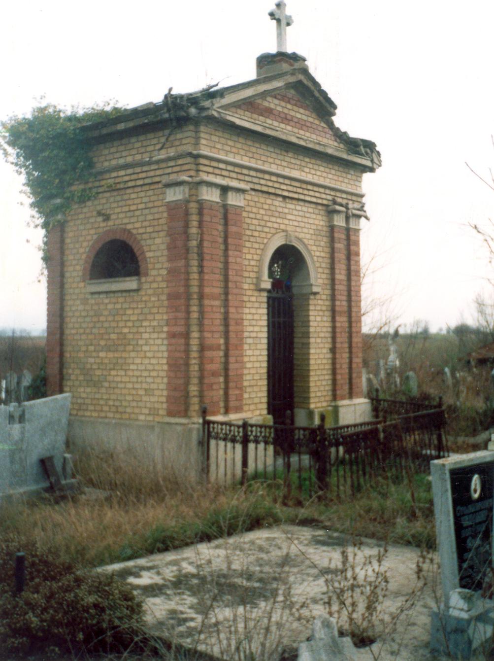 Grobnica Ignjata Bajlonija